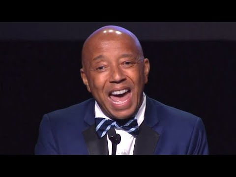 Celebrity Animal Rights Activist Russell Simmons SLAMS 'Environmentalists'