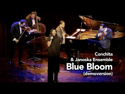 Blue Bloom (Feat. Janoska Ensemble)
