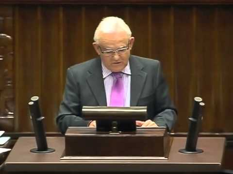 [261/427] Leszek Miller: Pani Marszałek! Panie Premierze! Jestem przekonany, że na tej sali jest..