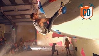 Blokfest Kicks Off 2017 With A Bang | Climbing Daily Ep.855 by EpicTV Climbing Daily