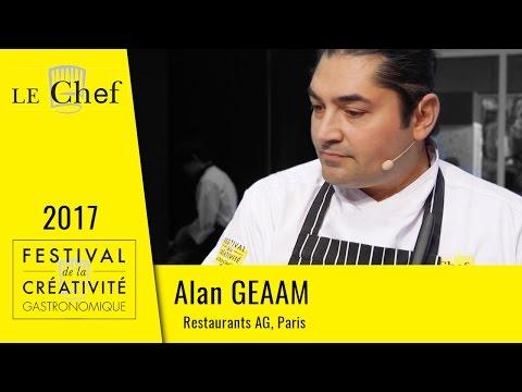 FCG 2017 : Alan Geaam