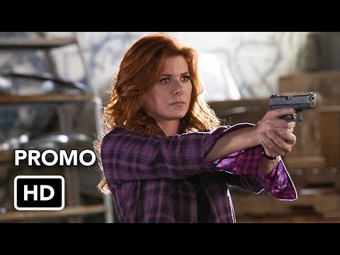 The Mysteries of Laura 2.04 (Preview)