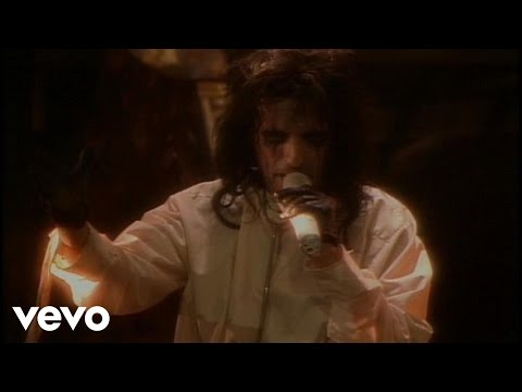 Teenage Frankenstein (Song) by Alice Cooper