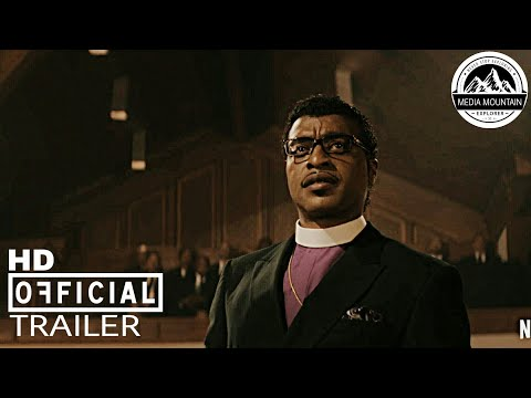 COME SUNDAY - official trailer HD 2018