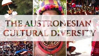 Keanekaragaman Budaya Austronesia