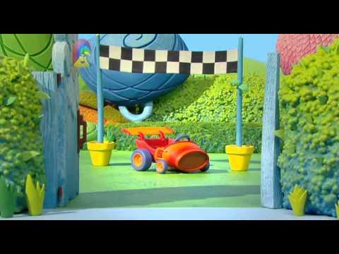 Timmy Time Season 1 Episode 20 - Go Kart Timmy (видео)