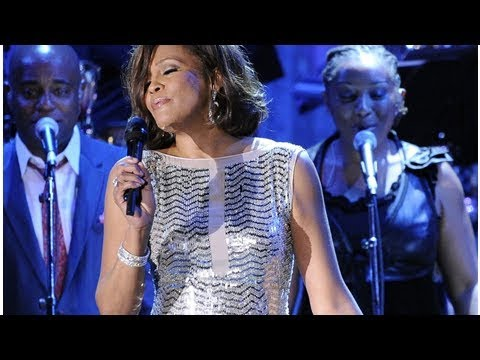 Cannes doc: Whitney Houston is abused by Dee Dee Warwick|| NEWS US TODAY