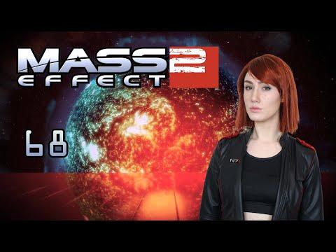 100% Exploration Achievement | Mass Effect 2 (Part 68)