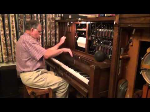不敢相信!70幾歲的老伯,竟然是世界級的混音高手!
