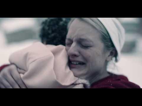 The Handmaid's Tale | Season 2 Episode 10 | Hannah Scene