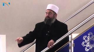Dashuria ndaj Pejgamberit salallahu alejhi ve selem - Hoxhë Ferid Selimi   Hutbe