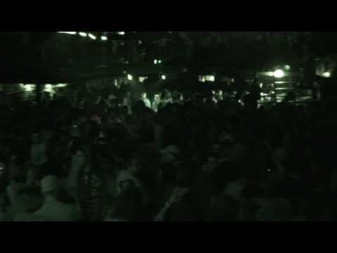 Diti aka djMagma @  Fiesta Bypod Collective, Sala Tren (Granada, SP) 1