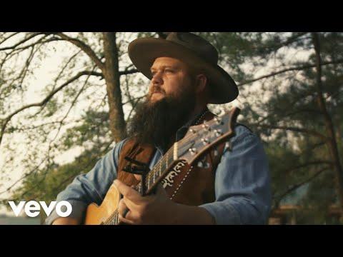 Larry Fleet - Where I Find God (Official Music Video)