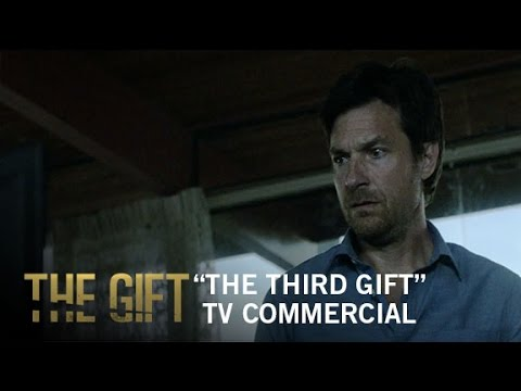 The Gift (TV Spot 'The Third Gift')