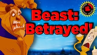 Video Film Theory:  Beauty and the Beast's OVERLOOKED Tragedy MP3, 3GP, MP4, WEBM, AVI, FLV Juni 2018