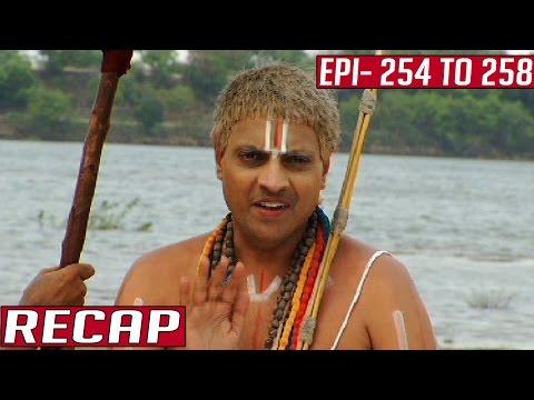Ramanujar-Recap-Epi-254-to-258-Kalaignar-TV