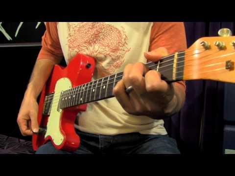 Free Guitar Lesson Videos – Beginner guitar rhythm lesson