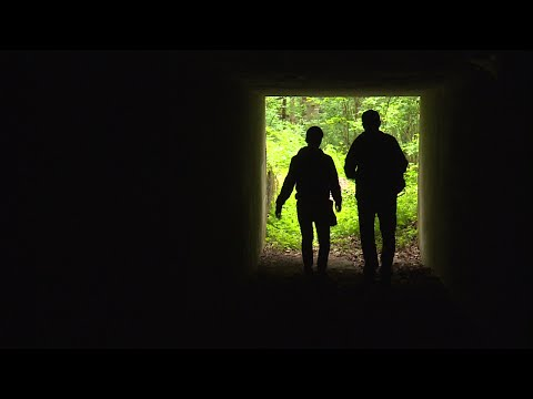 Duchové míst - Ztracená dálnice v Chřibech