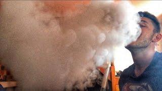 Video TUTO CHICHA , pour un gros nuage de fumée MP3, 3GP, MP4, WEBM, AVI, FLV November 2017