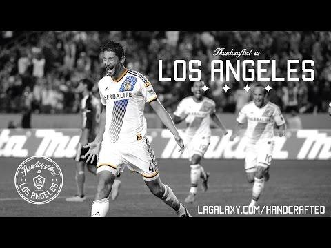 Video: Omar Gonzalez | Handcrafted in LA