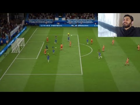 FIFA 20 CHELSEA PRO CLUBS EPISODE 2 - ROAD TO DIVISION 7 - CHEMISTRY IS TOP NOTCH