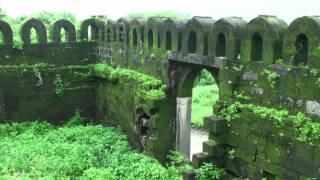 Junagadh India  City new picture : The Upperkot fort (Junagadh - Gujarat - India)
