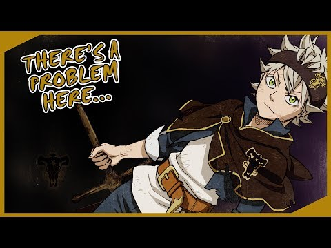 The One Thing I HATE About Black Clover... (RANT)