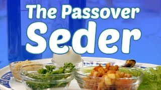 The Passover Seder…What to Expect