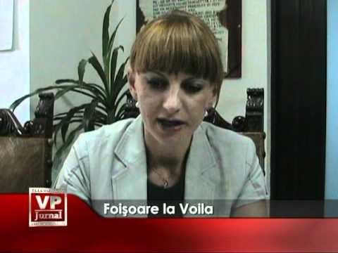 Foişoare la Voila
