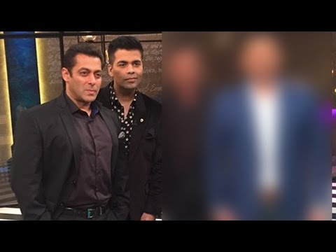 Koffee With Karan 5 Guess Who Will Appear With Sal