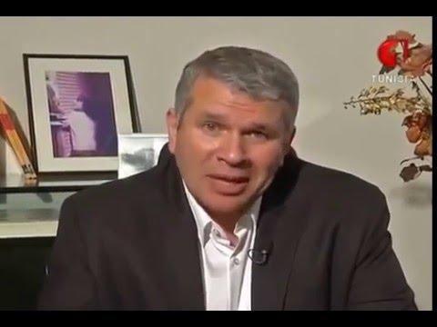 Interview Avec Mr Mourad Ghalleb