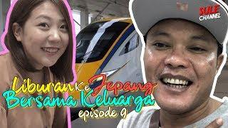 Video Telat!! Ketinggalan Kereta Cepat Shinkansen! - ( Liburan Ke Jepang Bersama Keluarga #9) MP3, 3GP, MP4, WEBM, AVI, FLV Juni 2019