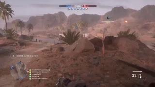 DirectoBTF 1 Primera Guerra Mundial En 2017[PS4 Unete]