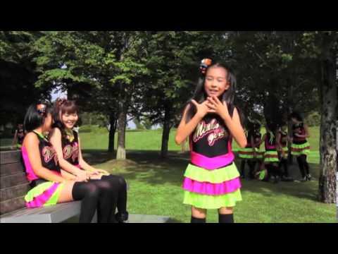 『Menkoiガールズ』 PV ( #menkoiガールズ #menkoigirls )