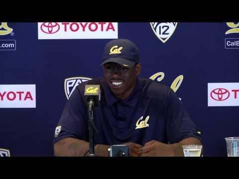 Kameron Jackson Interview 9/10/2013 video.