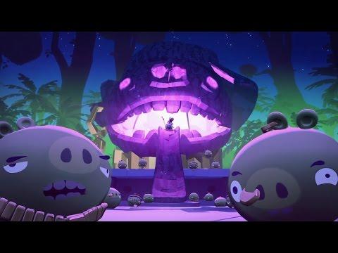 Энгри Бёрдс Стелла - 2 сезон все серии подряд / Angry Birds Stella 2 season (видео)