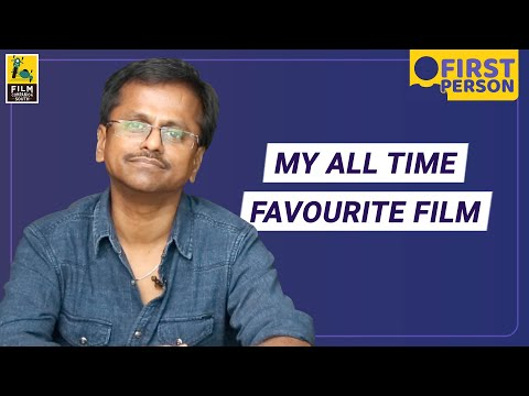 My All Time Favourite Film | AR Murugadoss | First Person