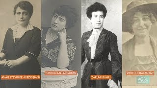 Armenian Feminism in Post Genocide Turkey