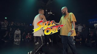 STEEZ vs Boo – SELL OUT!! #3 FINAL