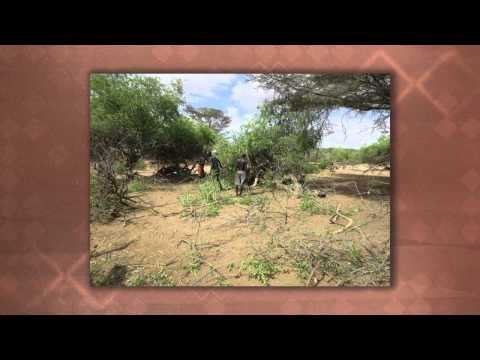 Bringing Streams in the Desert -- Turkana, Kenya Update