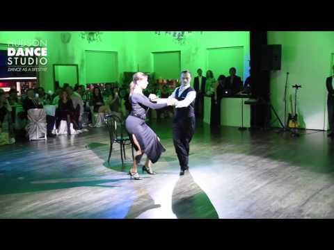 Tango by Tina // Gala Anniversary & Dance Party // Nov. 2016