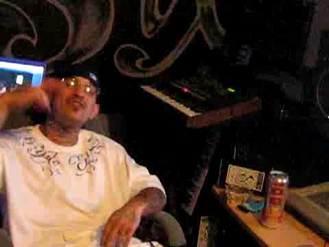 YoungDjNICKEL - Big Bad 18 st Los Angeles gangsta music xv3 18 st gang studio music latino surenos west side dc8 smiley drive cd mixtape beeno ganga pandillas gfunk surenos ...