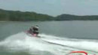 5. Yamaha FX Cruiser SHO (2008-) - Boattest.com