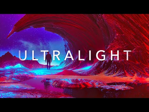ULTRALIGHT - A Synthwave Chillwave Cyber Mix Special