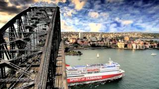 Glenorchy (TAS) Australia  city photos : La isla de Tasmania - Australia