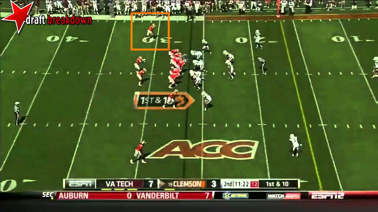 Sammy Watkins vs Virginia Tech (2012)