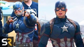 Nonton 10 Actor and Superhero Stunt Doubles That Will Make You Cringe! Film Subtitle Indonesia Streaming Movie Download