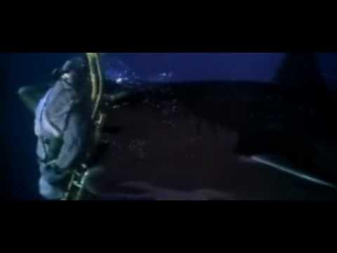 Movie Trailer: The Deep Blue Sea (1)