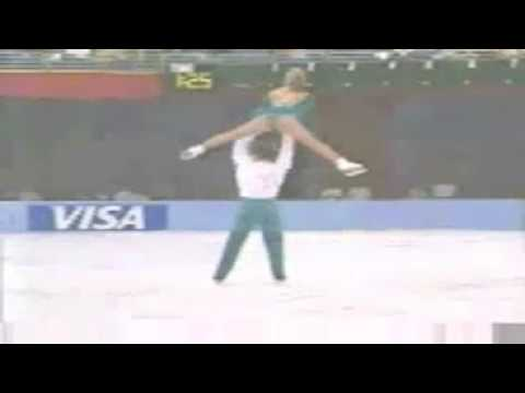 Funny Sports Bloopers Figure Skating