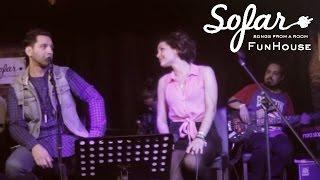 FunHouse Acoustic - All of Me (John Legend cover) | Sofar Bucharest